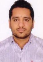 Dharmesh C. Joshi