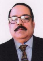 Hemchandra B. Yadav